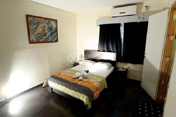 מלון שיק בתל אביב