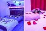 VIP Rooms