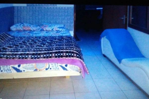 החדרים של דודי
