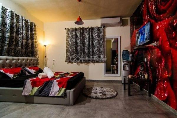 החדרים של קוקי