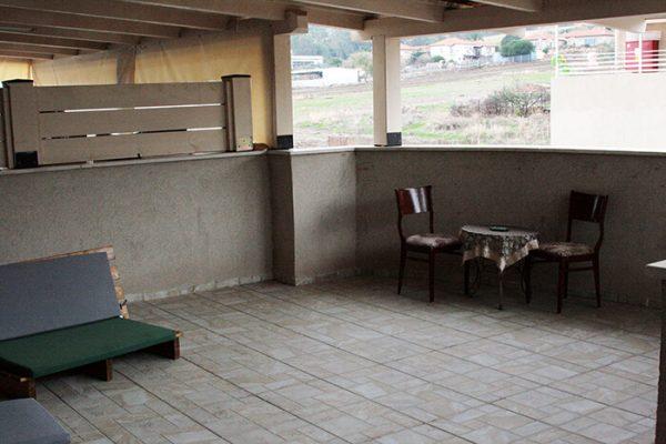 הילה בגליל אירוח כפרי (חדר אירוח)